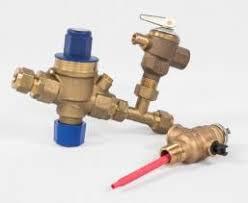 Envirosun use the best solar valves from AVG