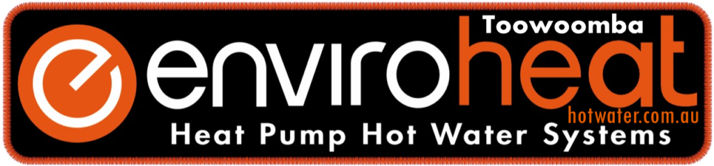 Toowoomba heat pump hot water systems