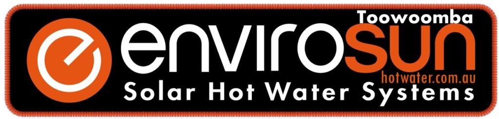 Toowoomba solar hot water heaters Envirosun
